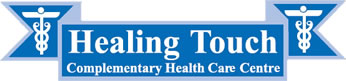 Healing Touch - Complementary Health Care Centre